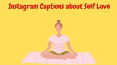 Best Self Love Captions for Instagram