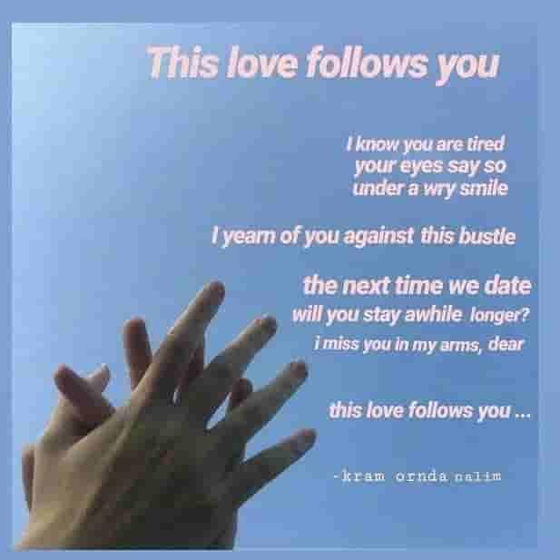 Fb Love status 2021