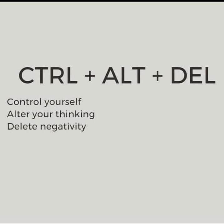 ctrl+alt+del , best status line