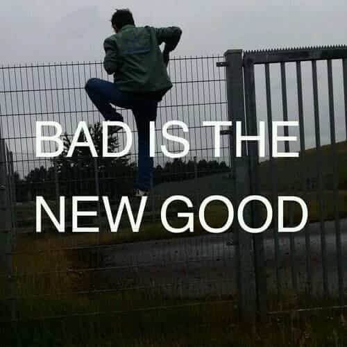 Bad boys in English