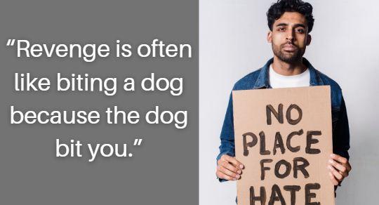 Best Quotes for Revenge
