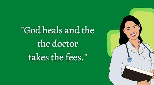 doctors quotes